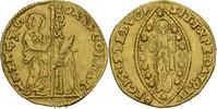 Zechine Zecchino Dukat 1709-1722 Italien V...
