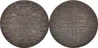 Soldo 1797 Italien Sardinien Carlo Emanuel...
