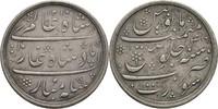 Rupie 1832-1835 Indien Bombay Presidency  vz