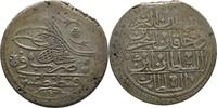 Kurus 1730-1754 Türkei Osmanen Mahmud I., ...