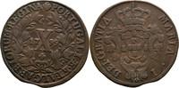 X Reis 1799 Portugal Maria, 1786-1799. ss