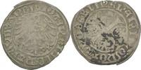 Groschen 1510 ? Brandenburg Berlin Joachim...