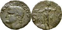As 37-41 RÖMISCHE KAISERZEIT Agrippa (gest...