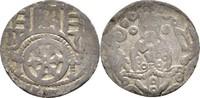 Pfennig 1376-1402 Osnabrück, Bistum Dietri...