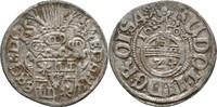 1/24 Taler 1604 Schleswig Holstein Schauen...