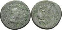 144 Units 180 - 196 Königreich Bosporus Sauromates II., 174-210.  sehr ... 100,00 EUR  Excl. 3,00 EUR Verzending
