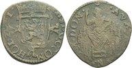 Oord 1578 (?) Niederlande Holland  f.ss