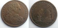 1635 Jetons und Medaillen jeton rond en c...