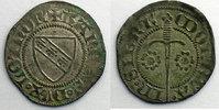 Lothringische Münzen Double Denier   SIE...