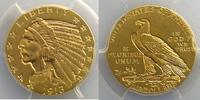 1913 Ausländische Münzen 1913    PCGS-AU5...