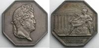 Tokens and Medals Jeton octogonal en argent   Louis-Philippe I   Mult... 60,00 EUR  +  7,00 EUR shipping