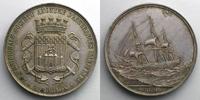 Tokens and Medals Jeton rond en argent  33mm   Bordeaux   Maritime   ... 120,00 EUR  +  7,00 EUR shipping