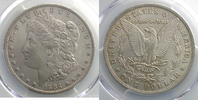 1884 O World coins 1884 O  (New-Orleans)    PCGS-MS65    FDC st  120,00 EUR  +  7,00 EUR shipping
