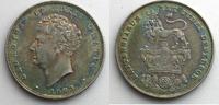 1825 Ausländische Münzen Shilling   1825 ...