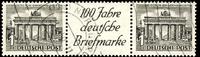 Berlin - Zusammendrucke - Berliner Baut...