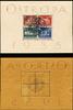 Drittes Reich - Osteuropäische Briefmar...
