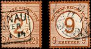 2 1/2 Groschen   Deutsches Reich - Freimar...
