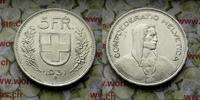 5 Fr. 1931 Schweiz  vz