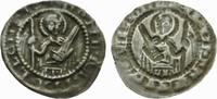 Brakteat 1142-1152 Deutschland Magdeburg, ...