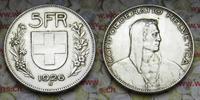 5 Fr. 1926 Schweiz  ss-vz