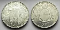 5 Franken 1944 Schweiz Eidgenossenschaft G...