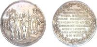 1786  UTRECHT. DE SCHUTTERIJ BEËDIGD. vz