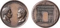 1836  1836 Arc de l Etoile voltooid Almos...