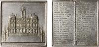 1820  Lyon en haar pleinen Very fine +