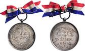 1883  Gegraveerde prijsmedaille. vz