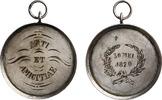 medaille 1870  1870. Gegraveerde   Arti et...