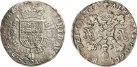 1621 Brabant Patagon Amost very fine