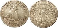 2 Taler 1626 Habsburg Doppelter Reichstale...