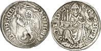 Grosso 1446 Italien Bentivoglio Conservato...