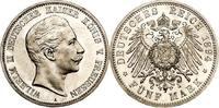 5 Mark 1894 Preussen . 5 Mark 1894 Preusse...