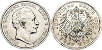 5 Mark 1892 Preussen 5 Mark 1892 Preussen ...
