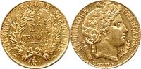 20 Franc 1851 Frankreich 20 Franc 1851 Fra...