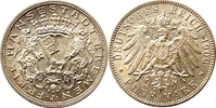5 Mark 1906 Bremen 5 Mark 1906 Bremen -- f...