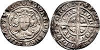 Groat 1351 Großbritanien Halfgroat o. J. (...