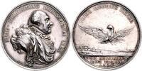 Medaille 1796 Preussen Huldigungsmedaille ...