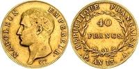40 Franc AN13 Frankreich  sehr schön