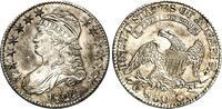 50 cent 1824 USA (1/2 Dollar) 1824, Philad...