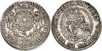 1 Taler 1628 Bayern Taler 1628 aus 1627 vo...