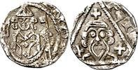 Denar 1275 Herford Siegfried von Westerbur...