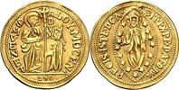 Zecchino o.J. Italien Sternen v.v. in Mand...