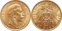 20 Mark 1911 Kaiserreich 20 Mark 1911 Preu...