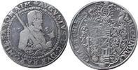 1 Taler 1559 Sachsen 1 Taler 1559 Sachsen ...