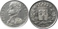 1 Franc 1831 Frankreich 1 Franc 1831 Frank...