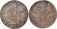 1 Taler 1581 Sachsen 1 Taler 1581 Sachsen ...