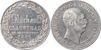 1 Taler 1839 Hannover 1 Taler 1839 Clausta...