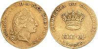 12 Mark 1759 Danemark 12 Mark 1759 Danemar...